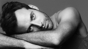 The Black Swan of Nantucket: Benjamin Millepied - Photo by Alexander Wagner for Nantucket Magazine