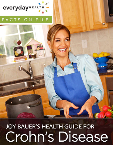 EH Joy Bauer's Health Guide for Crohn's