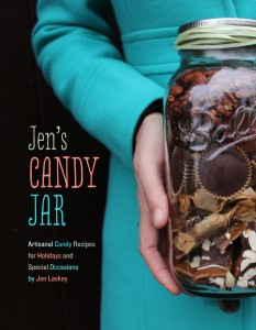 Jens Candy Jar Cover