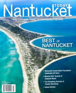 Nantucket Today - July 2013