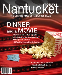 Nantucket Today June 2013 cover